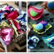 {How To}Taming the Scrap Basket