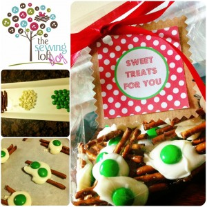 {How To} Cookie Swap