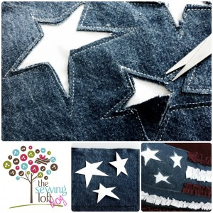 {How To} Reverse Applique