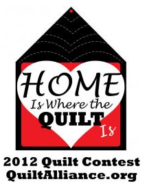 Home is where the Quilt is