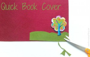 {How To} Quick Book Cover