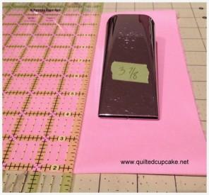 Bias Tape Maker -The Sewing Loft