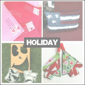 Holiday Tutorials -The Sewing Loft