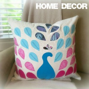 Home Decor Tutorials -The Sewing Loft