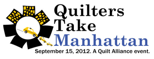 Quilt Alliance Newsletter
