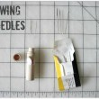 {NSM} Handy Sewing Needle Tips & Tricks