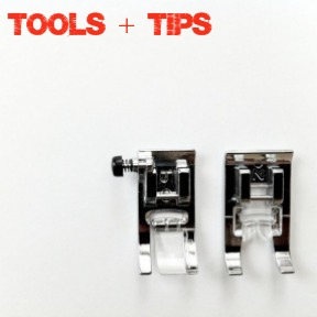Tools & Tips - The Sewing Loft