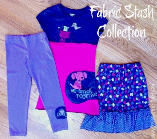 Fabric Stash Collection - The Sewing Loft
