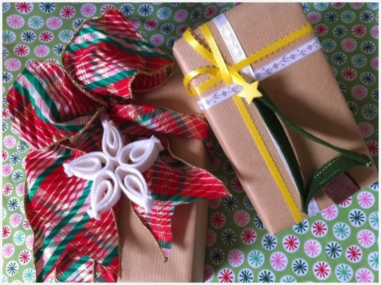 Christmas Tree Ornament -The Sewing Loft