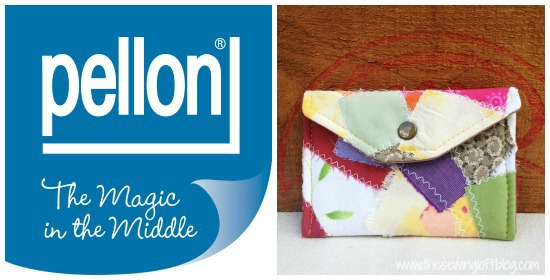 Pellon Artist Gift Card Holder - The Sewing Loft