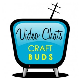 Video Chat with Craft Buds Sewing Patterns
