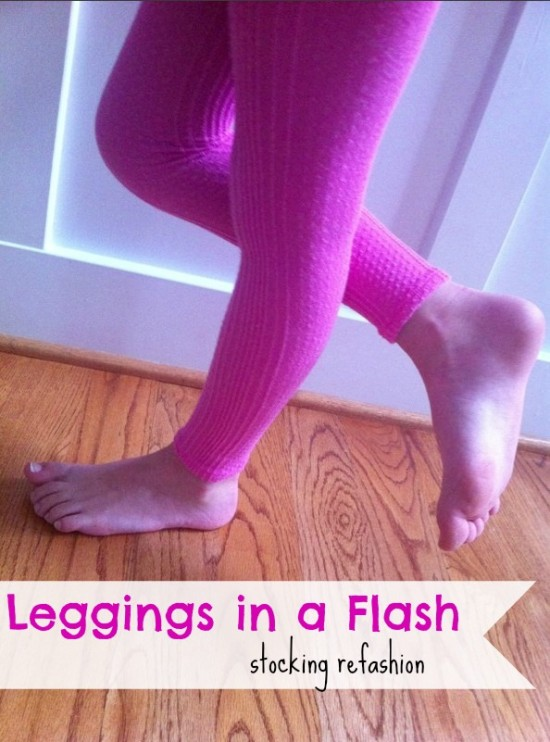 leggings in a flash thesewingloftblog.com