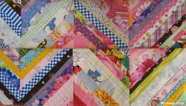 Herringbone Sewalong thesewingloftblog.com