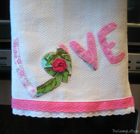 茶巾|巧妙的缝纫项目,以提升织物废料