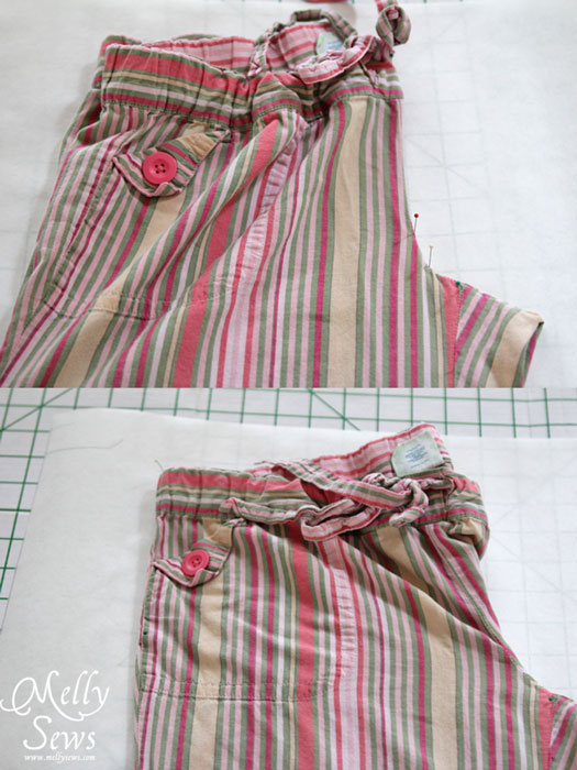 drafting the perfect pajama pant pattern 3