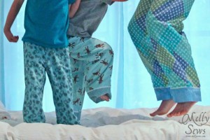 Perfect Pajama Pants – Your Questions Answered