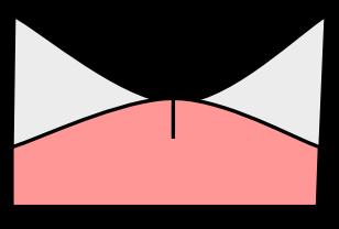 scallop quilt block
