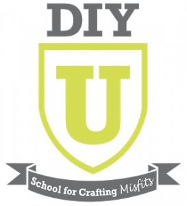 DIY University – School of Crafting Misfits