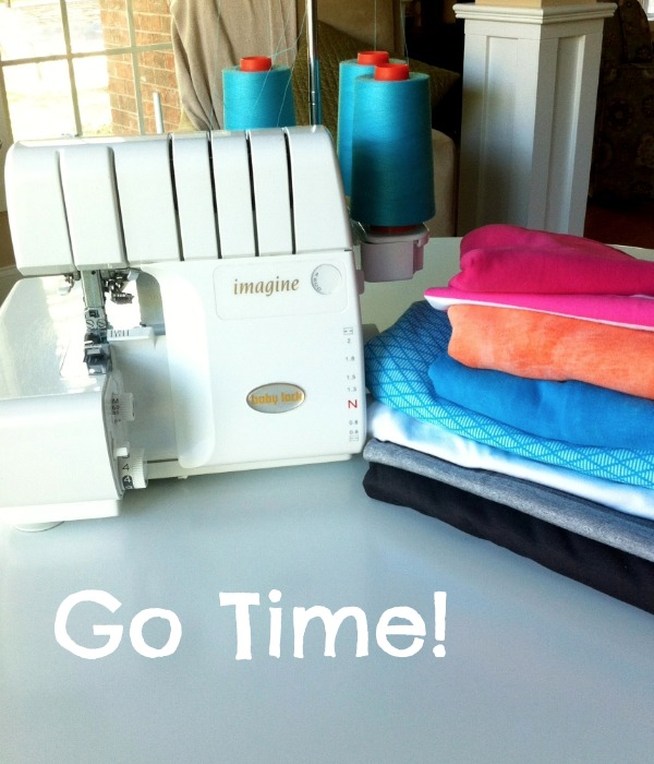 Seger Sewing | The Sewing Loft