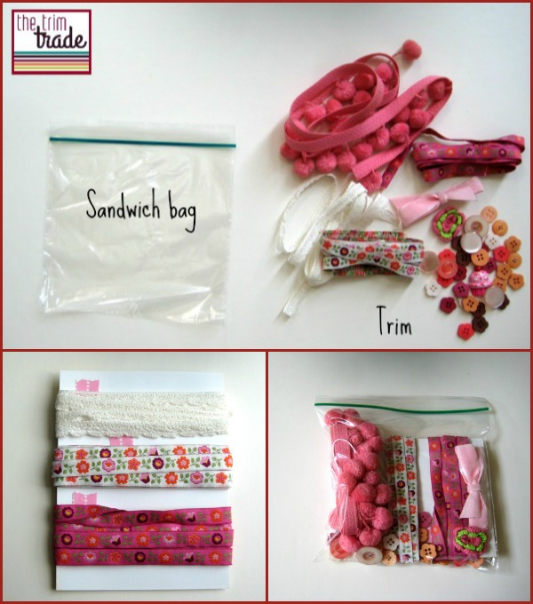 Trim Trade Swap | The Sewing Loft
