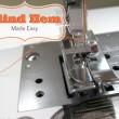Blind Hem Stitch: made easy