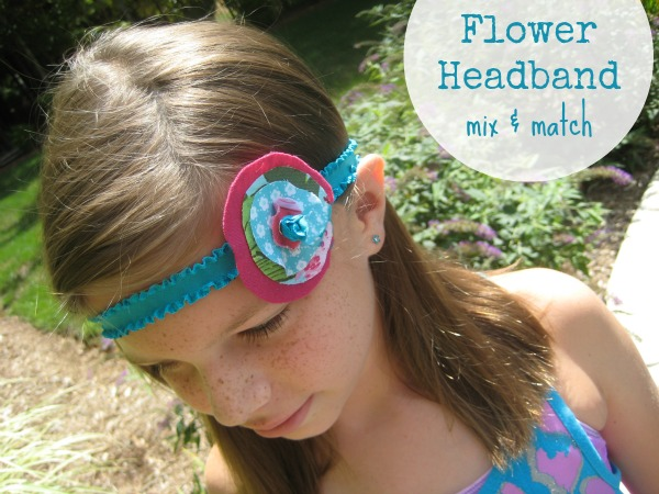 Easy Elastic Headbands | The Sewing Loft
