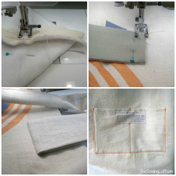 Oversized Bag Details   The Sewing Loft
