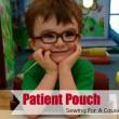 Patient Pouch T&B Foundation