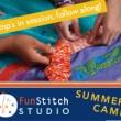 FunStitch Studio Camp Counselor