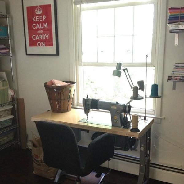 Studio Spotlight Series | The Sewing Loft