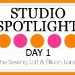 Studio Spotlight Kick Off
