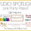 Studio Spotlight Tour Link Party