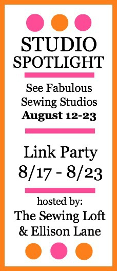 Studio Spotlight Series | The Sewing Loft