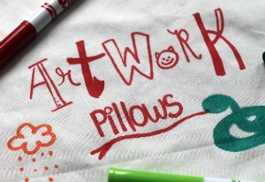 Fabric Markers National Sewing Month | The Sewing Loft