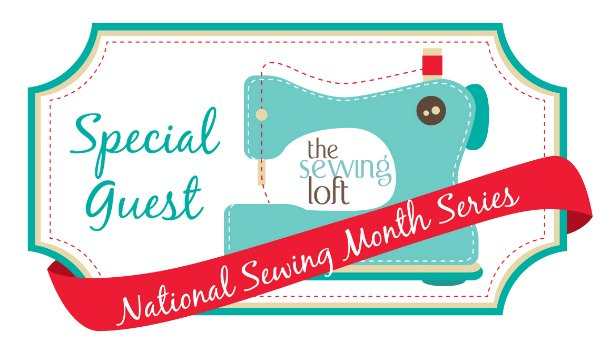National Sewing Month 2013 | The Sewing Loft
