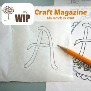 WIP | Work in Print