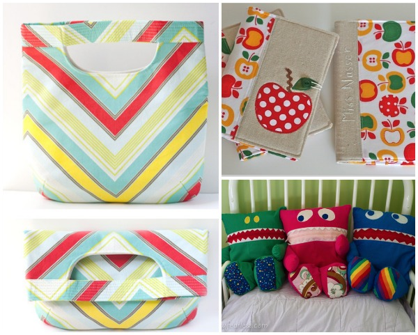 I have been inspired to take time for selfish sewing with the Sew Fab Pattern Bundle.