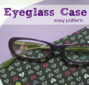 Eyeglass Case | Sunglass Case