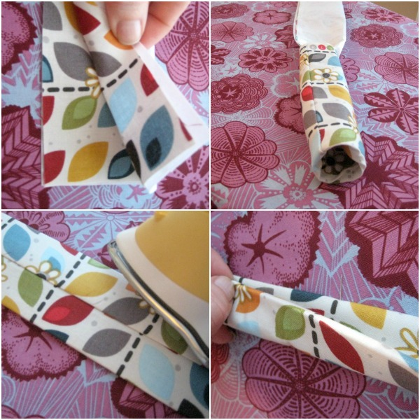 Bucket Bag Straps by The Sewing Loft