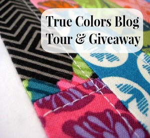 True Colors Blog Tour + Giveaway