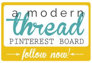 A Modern Thread- Pinterest