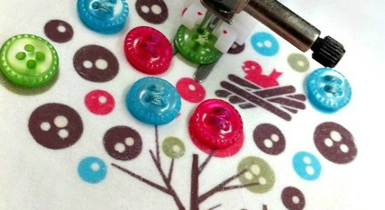 Personalize your sewing project with fabric sheets.