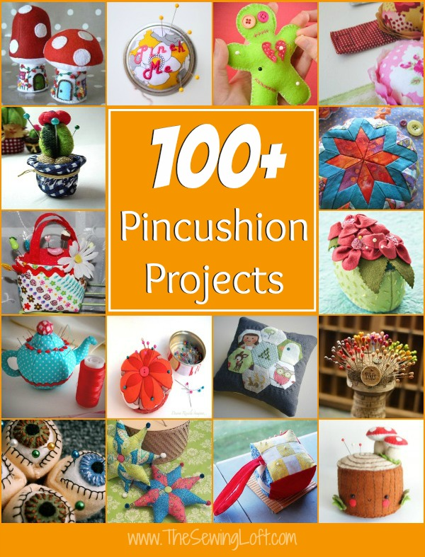 Amish Puzzle Ball Instructions.100 Pincushion Patterns The Sewing Loft