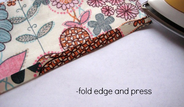 Learn tips and tricks for the basic double fold hem.  The Sewing Loft