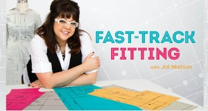 Fast Track Fitting on Craftsy