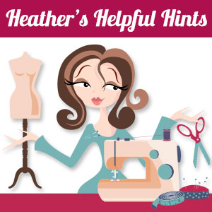Come find me sharing helpful sewing hints on Baby Lock's blog.