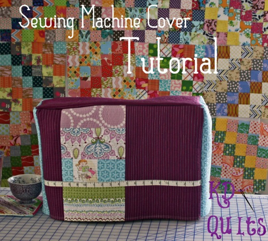 Undercover Sewing Machine Covers The Sewing Loft Enchanting Sewing Machine Cover Patterns