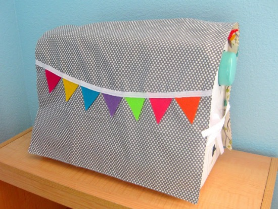 Undercover Sewing Machine Covers The Sewing Loft Cool Sewing Machine Dust Cover