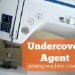 Undercover: Sewing Machine Covers