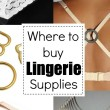 Lingerie Resource Guide